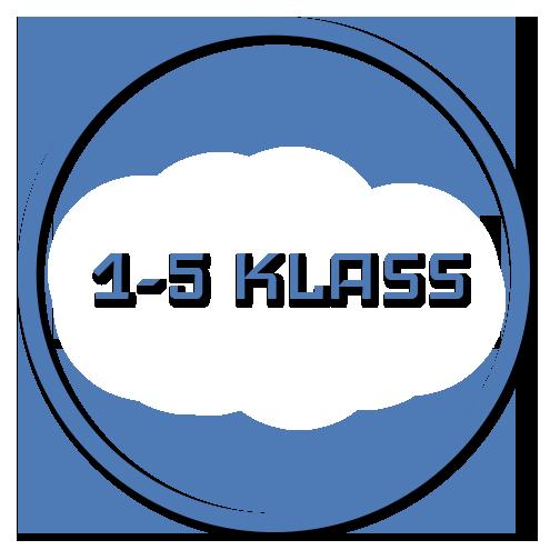 1-5 klass 1